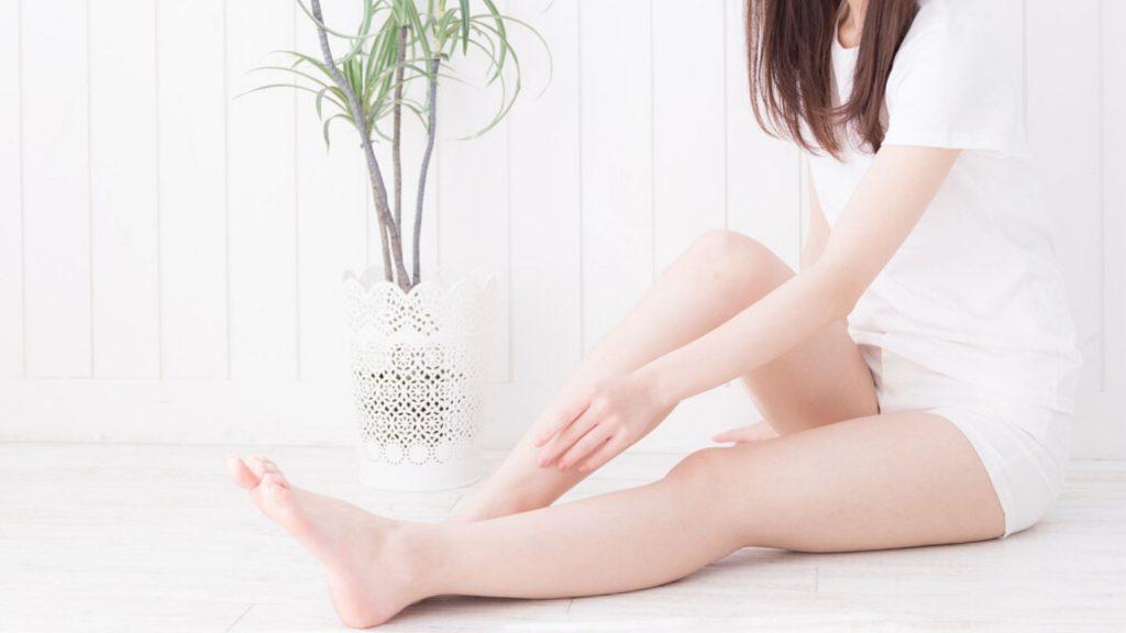 カミソリで体毛を処理する時に注意すべきポイント